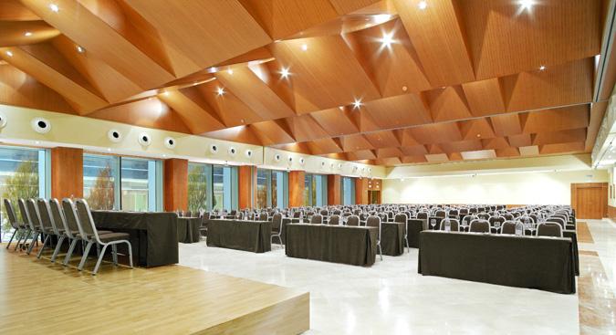 Ilunion Malaga Hotel