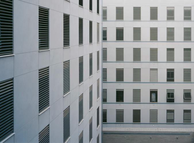 Housing in Malaga